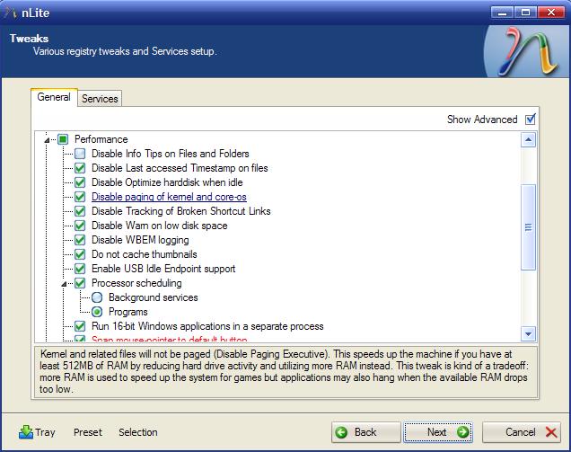 Nlite Windows 2000